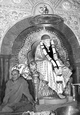 Sri Sai Baba of Shirdi